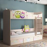 Совы Кровать КР-5