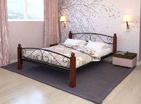 Кровать кованая Вероника Lux Plus