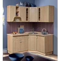 Кухня угловая Колосок