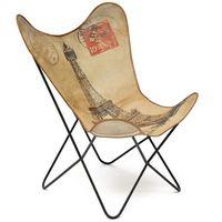 Кресло Paris 950 со съемным чехлом