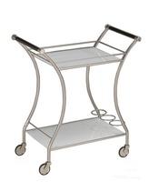 Столик сервировочный на колесиках SC-5099