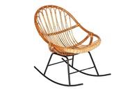 Кресло-качалка Petunia 5088 RC SP KD/1-1