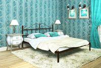 Кровать кованая Диана