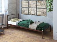 Кровать кованая Хостел