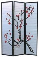 Ширма 1035-3 Сакура