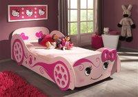 Детская кровать Любовь