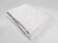 Одеяло стеганое на силиконизированном волокне