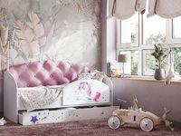 Кровать Звездочка