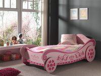 Детская кровать Шарлотта
