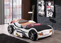 Детская кровать Гоночная машинка