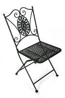Кованый стул Betty