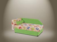 Детский диван Уют 4 Еврокнижка
