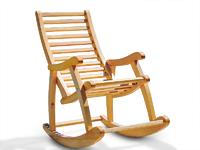 Кресло-качалка Уют