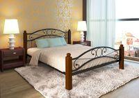 Кровать кованая Надежда Lux Plus