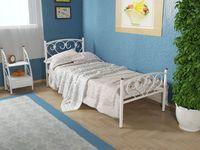 Кровать кованая Ева Plus