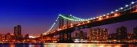 Фартук Бруклинский мост