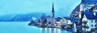 Фартук Австрия