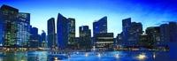 Фартук Сингапур