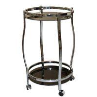 Столик сервировочный на колесиках GC 1129