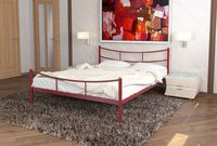 Кровать кованая София Plus