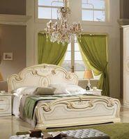 Кровать Мартина Беж