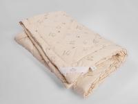 Одеяло стеганое на овечьей шерсти