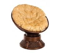 Кресло из ротанга Andrea 23/01+ подушка