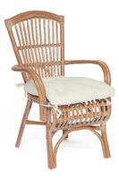 Кресло из натурального ротанга Levy