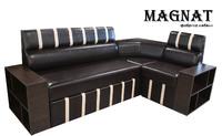 Шикарный кухонный диван Гранд-4 ду спальный