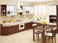 Кухня Каролина 11 угловая 3700*3000