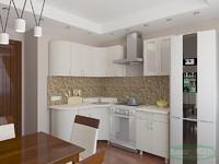 Кухонный гарнитур 1,55 Легенда 2