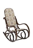 Кресло-качалка плетенное RC-8001