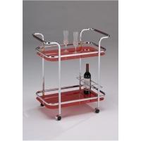 Столик сервировочный на колесиках SC 5096