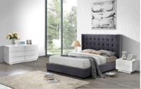 Интерьерная кровать INFI 2868