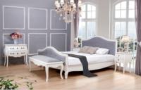 Интерьерная Кровать  PLC17