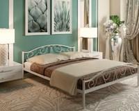 Кровать кованая Ангелина Plus