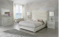 Дизайнерская Кровать DUPEN 880 CLAUDIA