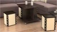 Набор мебели для гостиной Квадро