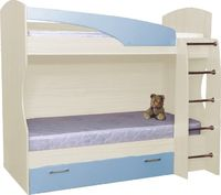 Детская кровать Бемби 4