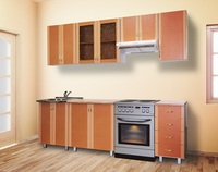 Кухня Александра на 1.5-2.4м