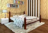Кровать кованая София Lux Plus