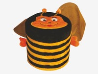 Банкетка детская Пчелка