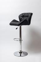 Барный стул BN-1062-2 Белый и Чёрный