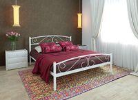 Кровать кованая Вероника Plus