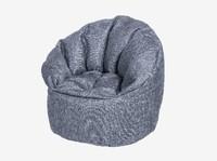 Бескаркасное кресло-пуф Relax