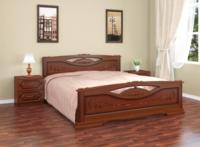 Кровать Елена - 2 1200/1400/1600