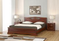 Кровать Елена - 3 1200/1400/1600