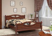 Кровать Елена - 4 1200/1400/1600