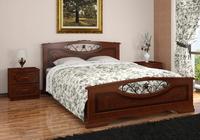 Кровать Браво Елена-5 1200/1400/1600