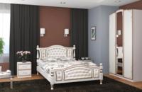 Кровать Жасмин 1400/1600